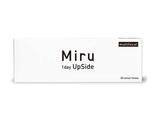 Miru 1day UpSide Multifocal 30er-Pack