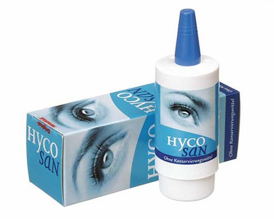 Hycosan - 10 ml
