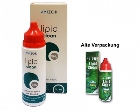 Avizor Lipid Clean 60ml