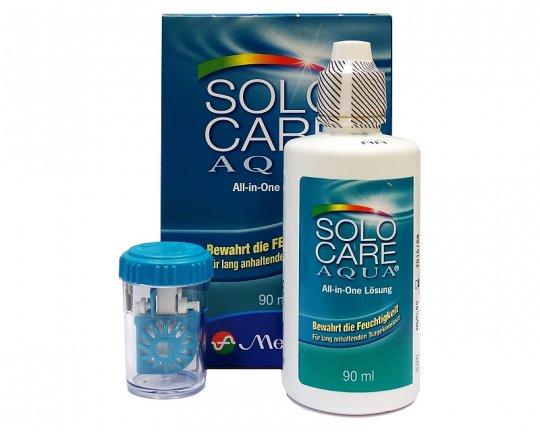 Solo Care Aqua Reiseset 90ml