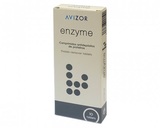 Avizor Enzyme 10 Tabletten