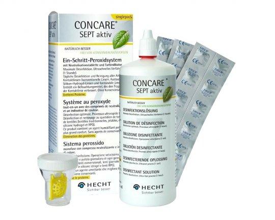 Concare Sept aktiv 360ml