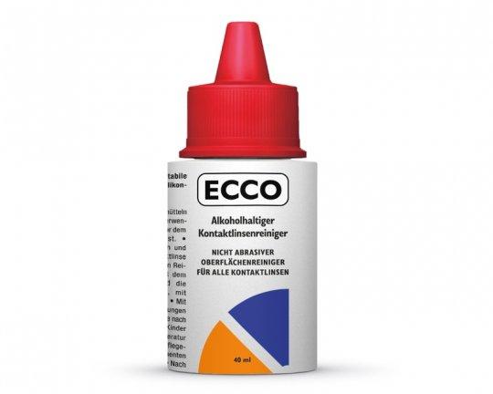 ECCO Alkoholhaltiger Linsenreiniger 40ml