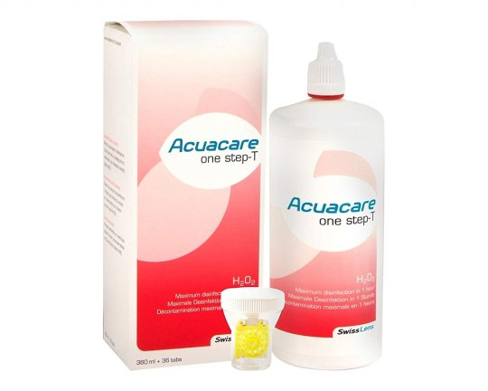 Acuacare One Step-T 360ml
