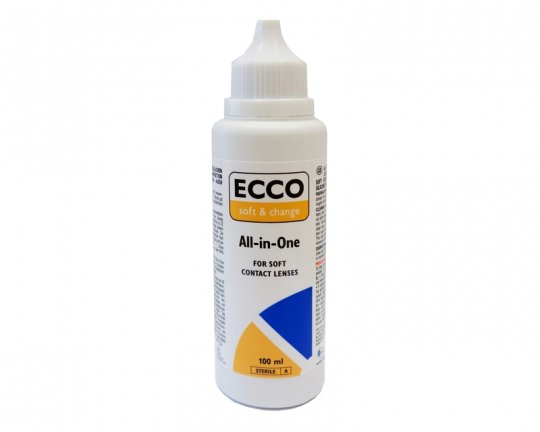 ECCO Soft & Change All-in-One 100ml