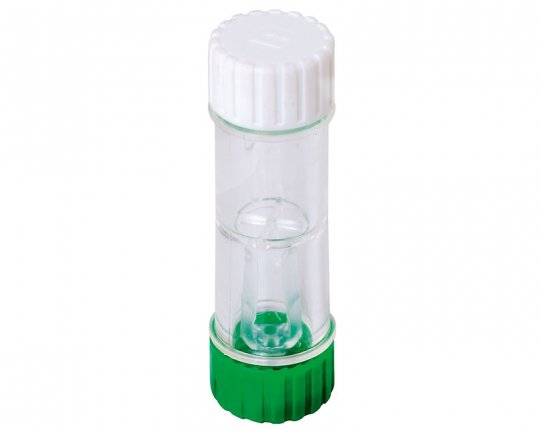 Hartlinsen-Behälter, hoch - 1 Stück