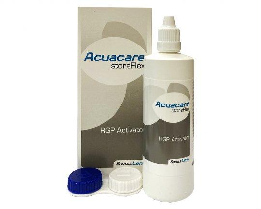 Acuacare storeFlex - RGP Activator 120ml