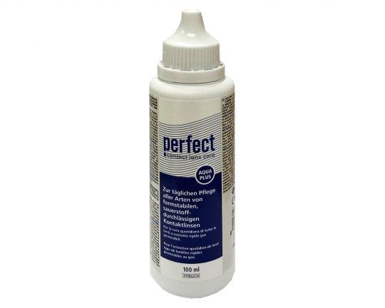Perfect Aqua Plus Aufbewahrungslösung 100ml