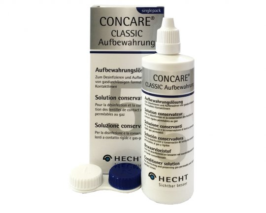 Concare Classic Aufbewahrungslösung 120ml