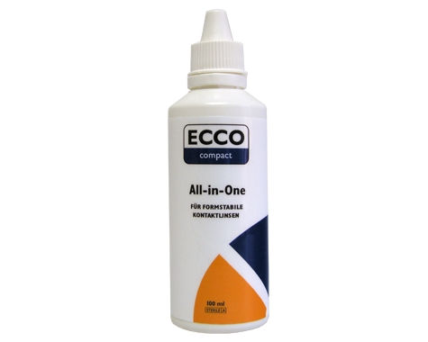 ECCO Compact All-In-One 100ml