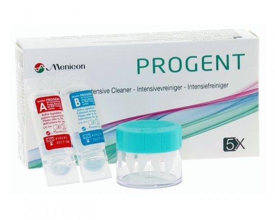Progent - SP-Intensivreiniger