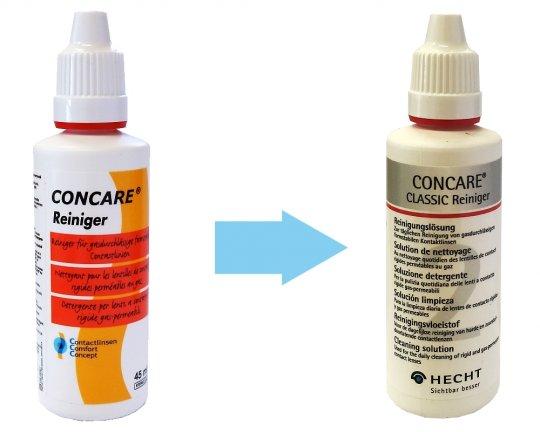 Concare Classic Reiniger 45ml