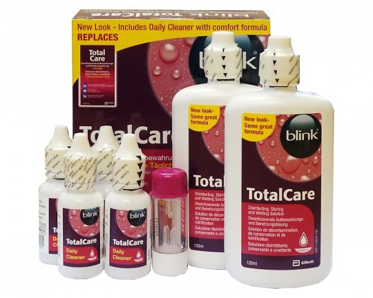 Total Care - Twinpack