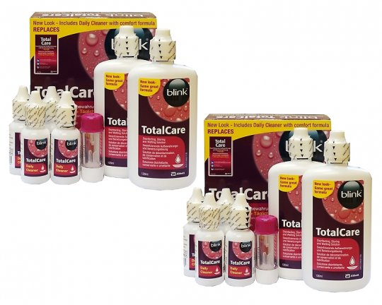 Total Care - Twinpack 2x