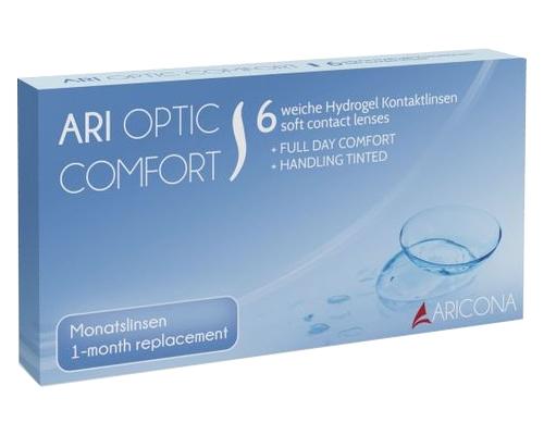 Ari Optic Comfort 6er-Pack