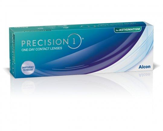 Precision1 for Astigmatismus 30er-Pack