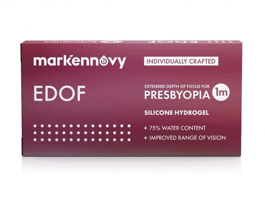EDOF Presbyopia 3er-Pack