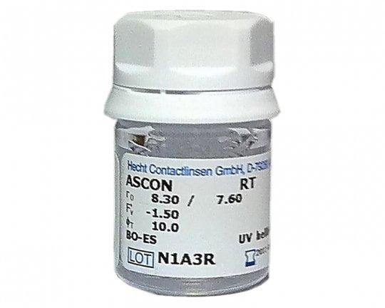 ASCON RT (rückflächen-torisch)