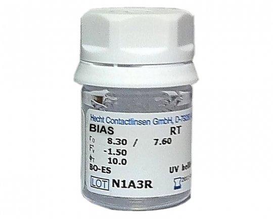 BIAS RT (rückflächen-torisch)