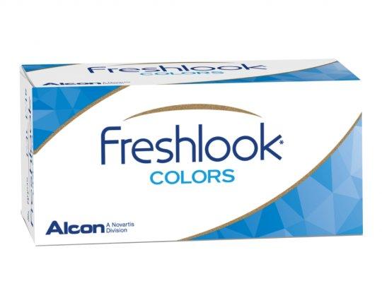 FreshLook Colors 2er-Pack