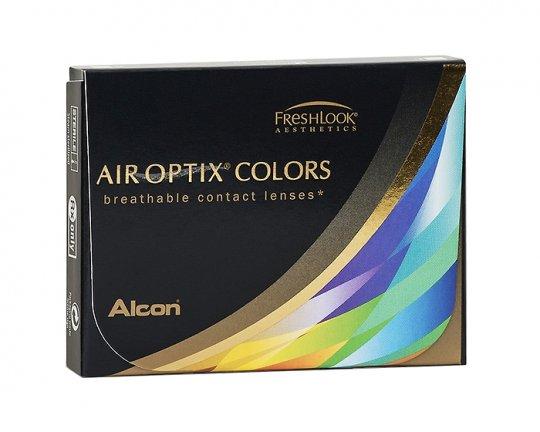 Air Optix Colors 2er-Pack