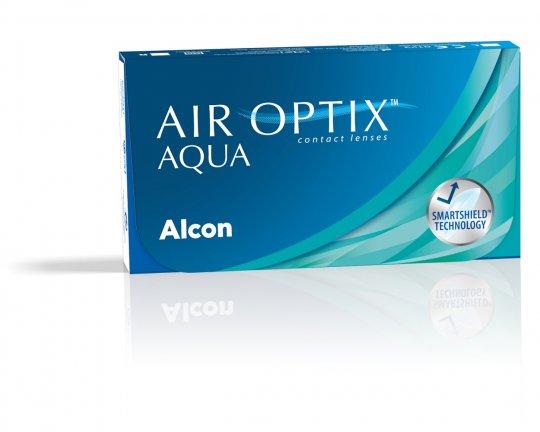 Air Optix Aqua 6er-Pack