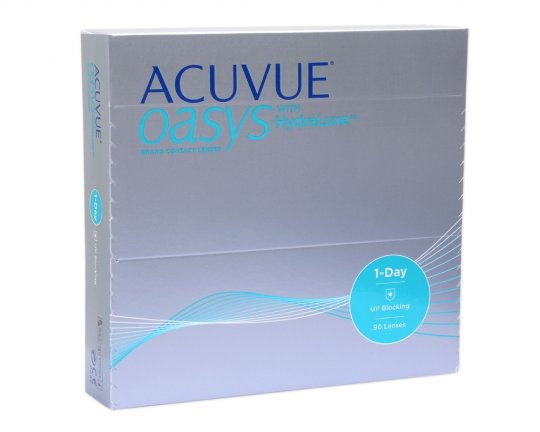 Acuvue Oasys 1-Day 90er-Pack