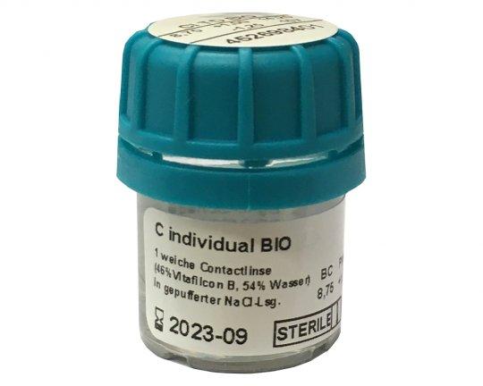 Contact Individual (BIO)