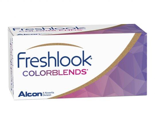 FreshLook Color Blends 2er-Pack