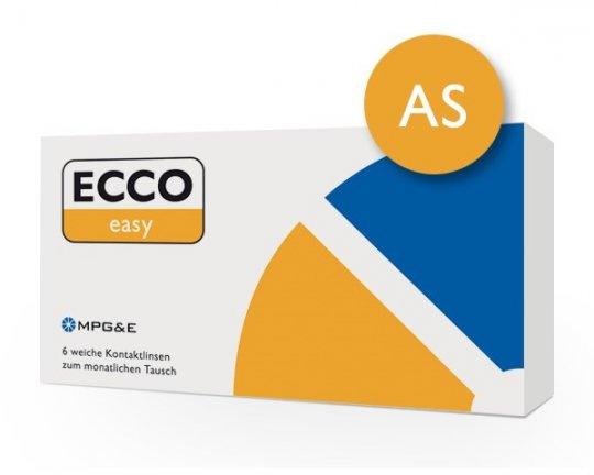 ECCO easy AS 6er-Pack