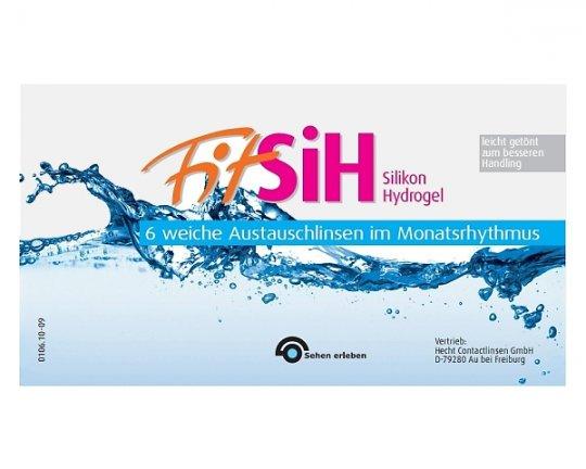 Fit-SiH 6er-Pack