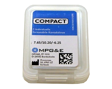 Compact AS