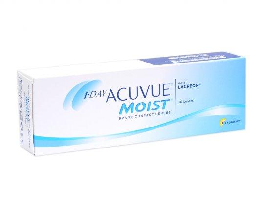1-Day Acuvue Moist 30er-Pack