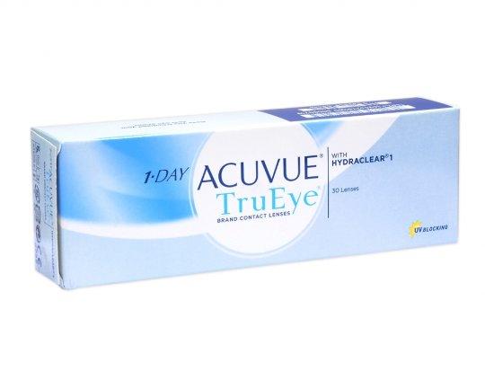 1-Day Acuvue TruEye 30er-Pack