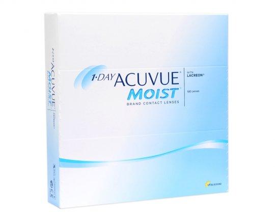 1-Day Acuvue Moist 180er-Pack