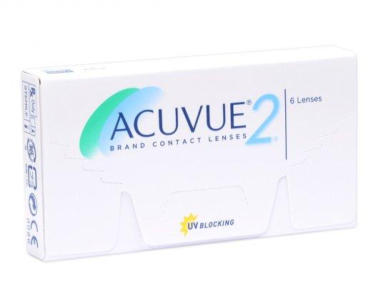 Acuvue-2, 6-er Pack