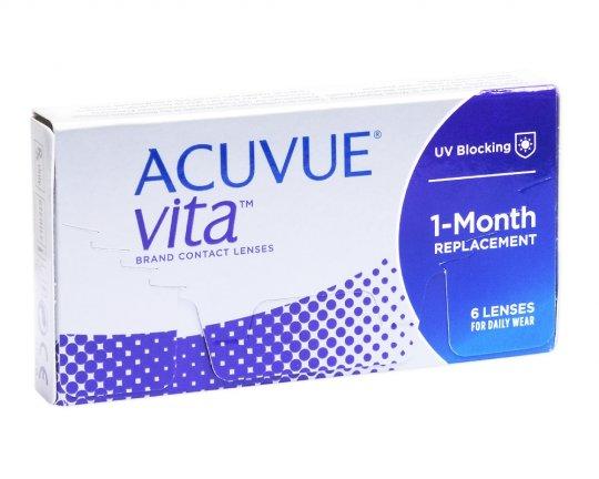Acuvue Vita 6er-Pack