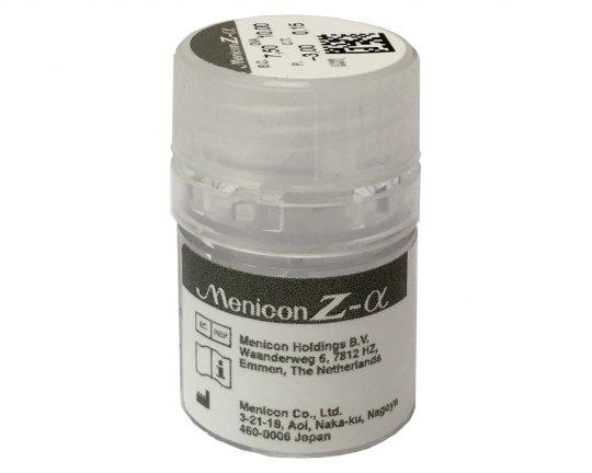 Menicon Z-alpha