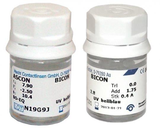 BICON ASCON