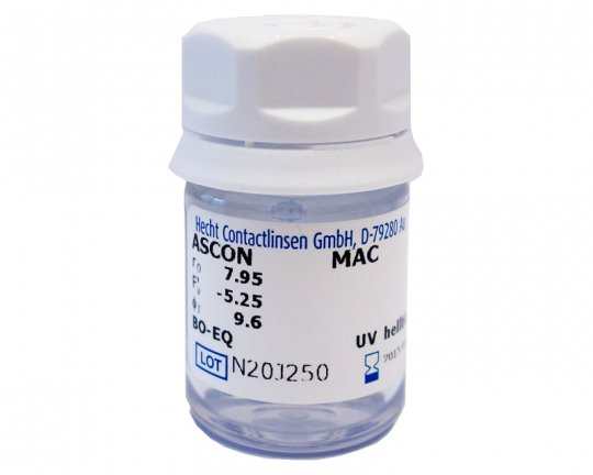 ASCON MAC