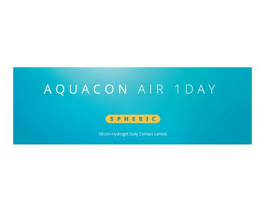 AquaCon Air 1 Day 30er