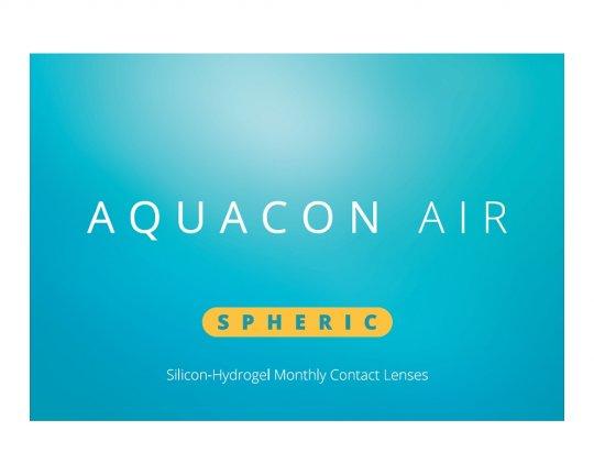 AquaCon Air Spheric 6er-Pack