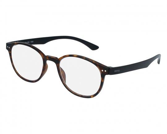 INVU Blaulichtfilterbrille B6021A - braun