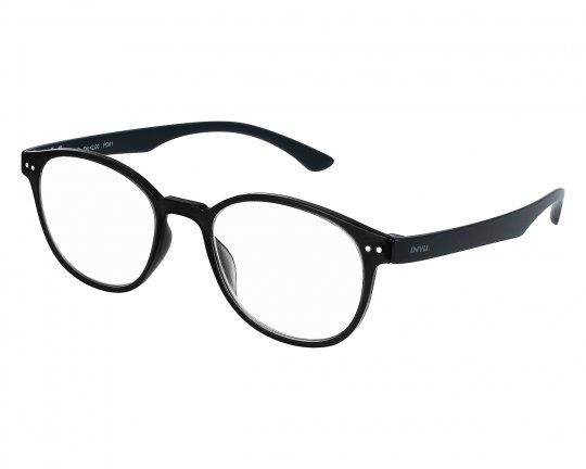 INVU Blaulichtfilterbrille B6021A - schwarz