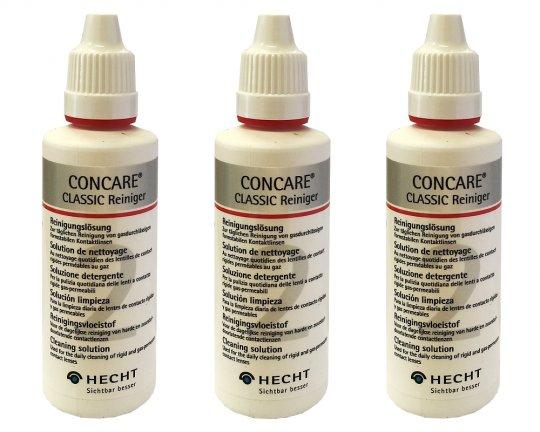 Concare Classic Reiniger 3x45ml