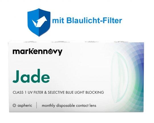 Jade mit Blaulichtfilter 6er-Pack
