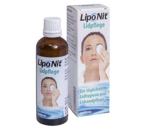 Lipo Nit Lidpflege - 70ml