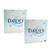 Focus DAILIES All Day Comfort 2x90er-Pack