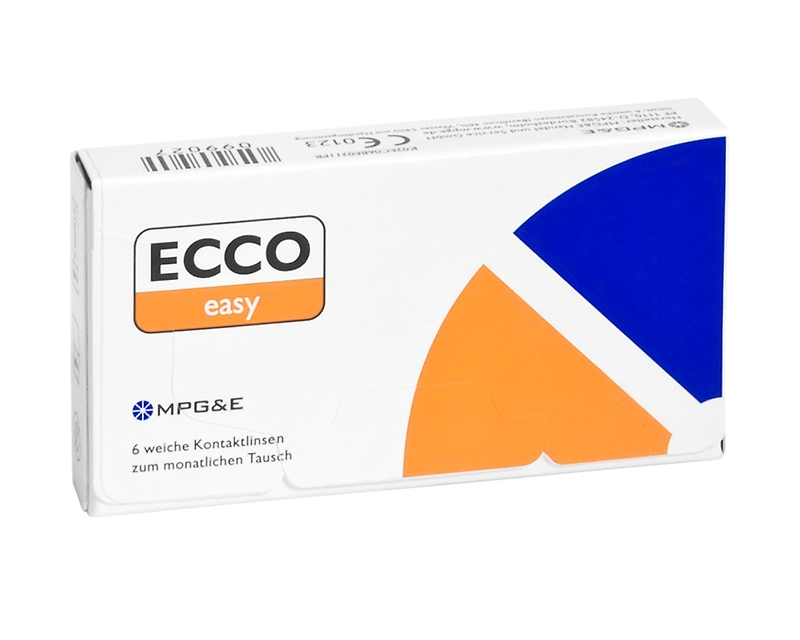 differently many fashionable new concept ECCO easy AS 6er-Pack